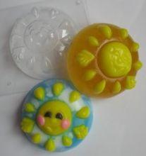 Форма для мыла Солнышко