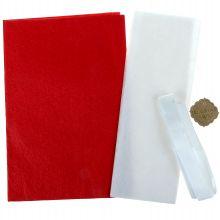 Набор для упаковки Фламенко 150191