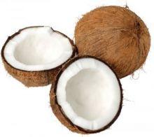 Масло кокосовое, рафинированное