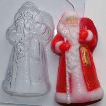 Форма для мыла Дед Мороз ДА