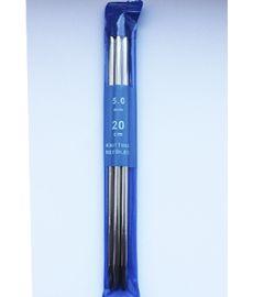 Спицы длинные металические 35 см № 2